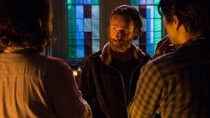 The Walking Dead - Four Walls and a Roof Wiki Reviews