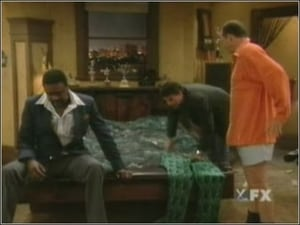 Married with Children S11E15 – Breaking up is Easy to Do (2) poster