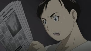 Fullmetal Alchemist: Brotherhood: 1×17