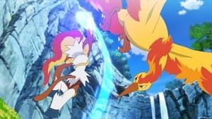 Pokémon Season 23 :Episode 68  Episode 68