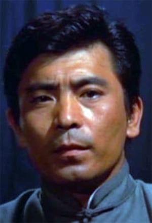 Ku Feng isCommander Liu