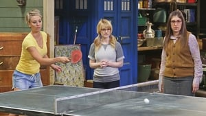 The Big Bang Theory: 8×19