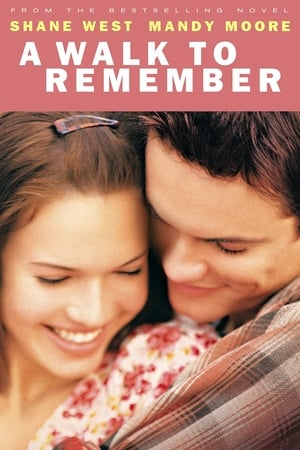 A Walk To Remember (2002) is one of the best movies like 17 Again (2009)