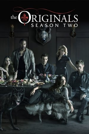 The Originals 2ª Temporada Torrent, Download, movie, filme, poster