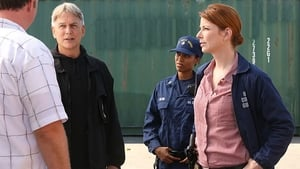 NCIS Season 12 :Episode 5  The San Dominick