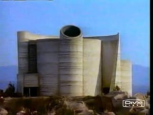 Power Rangers season 2 Episode 40