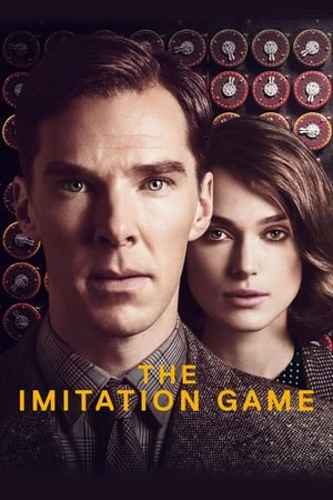 The Imitation Game-Grace Calder