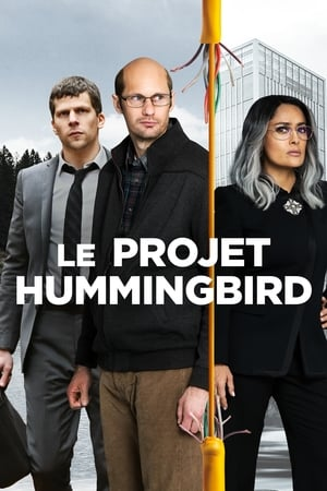 Film The Wall Street project  (The Hummingbird Project) streaming VF gratuit complet