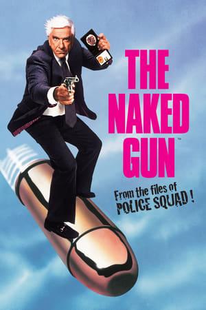 The Naked Gun: From the Files of Police Squad! – Un polițist cu explozie întârziată (1988)