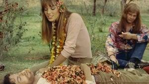 French movie from 1969: Katmandu