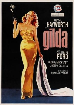 VER Gilda (1946) Online Gratis HD