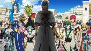 watch Magi season 1 episode 19 online free