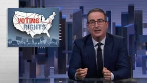 Watch S8E24 - Last Week Tonight with John Oliver Online