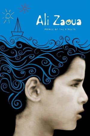 Ali Zaoua: Prince of the Streets (2000)