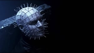 Hellraiser: Judgment [2018]