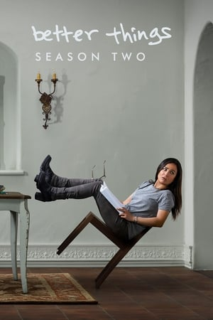 Better Things 2ª Temporada (2017) HDTV | 720p Dublado e Legendado – Baixar Torrent Download