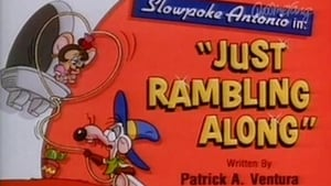 Just Rambling Along