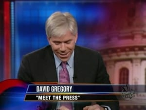The Daily Show with Trevor Noah Season 14 : Thu, Oct 8, 2009