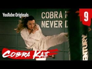 Cobra Kai Season 2 Episode 9