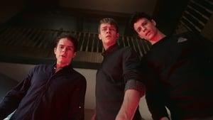 The Order: Season 2 Episode 10 – New World Order, Part 2