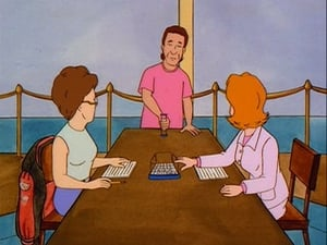 King of the Hill: S01E09