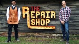 The Repair Shop Saison 1 episode 2