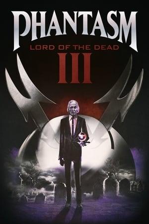 Phantasma III: El pasaje del terror