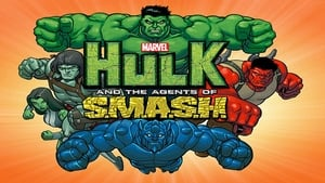 Marvel's Hulk and the Agents of S.M.A.S.H: 1×8