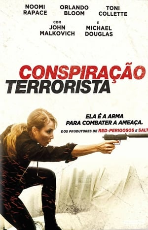 Conspiração Terrorista Torrent, Download, movie, filme, poster