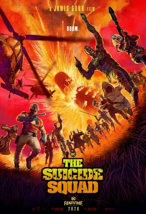 The Suicide Squad Full Movie