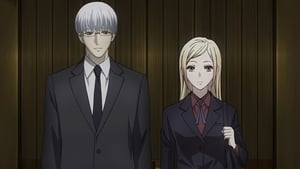 Tokyo Ghoul: s3e7