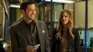 Lucifer Season 3 : Welcome back, Charlotte Richards