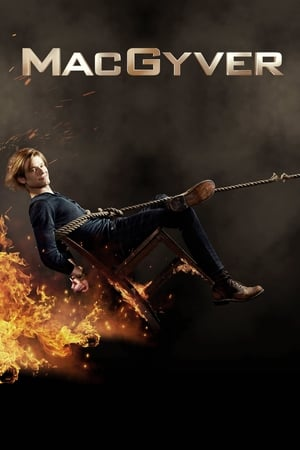 MacGyver: Remake: Season 4