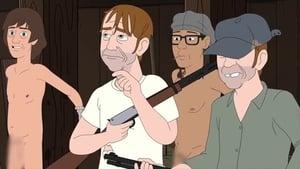 Trailer Park Boys: The Animated Series: 1×4