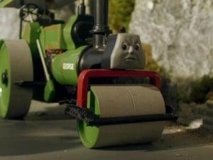 Thomas & Friends Season 4 :Episode 12  Steam Roller