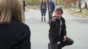 The Walking Dead: 5×15