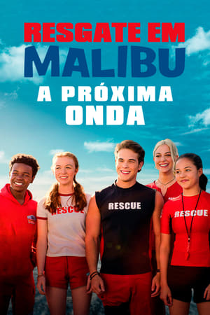 Resgate em Malibu 2: A Próxima Onda Torrent, Download, movie, filme, poster