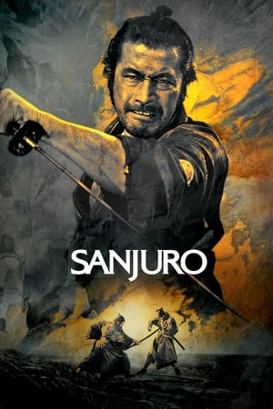 Sanjuro Tsubaki Sanjuro 1962 Full Movie Subtitle Indonesia