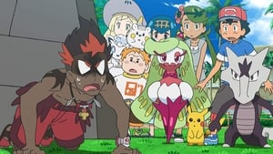 Pokémon Season 21 :Episode 42  The Long Vault Home!