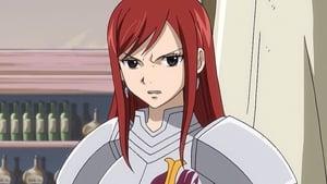 Fairy Tail sezonul 1 episodul 5