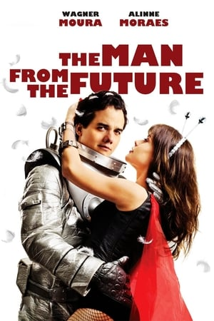 The Man from the Future (2011)