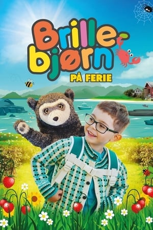 Poster Bo Bear's Vacation (2019)