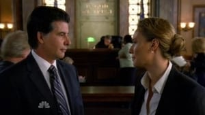 Law & Order: Special Victims Unit Season 10 : Babes