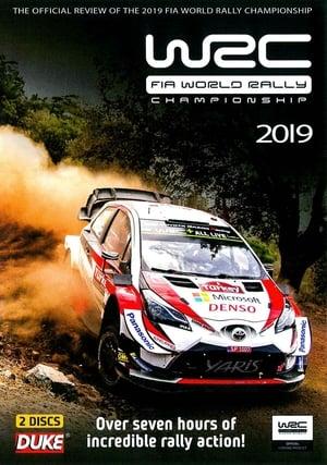 WRC 2019 - FIA World Rally Championship (2019)