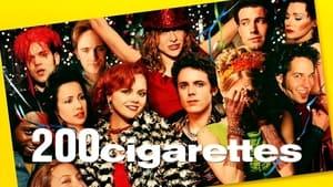 poster 200 Cigarettes