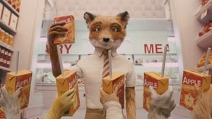Fantastic Mr. Fox(2009)