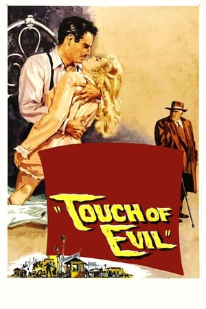 Touch Evil 1958 Full Movie Subtitle Indonesia