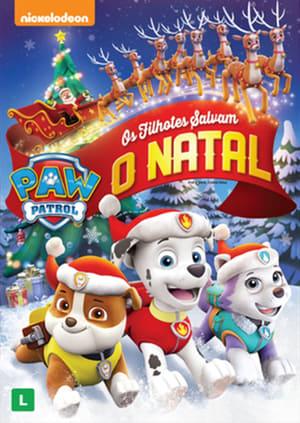 Assistir Paw Patrol Os Filhotes Salvam o Natal