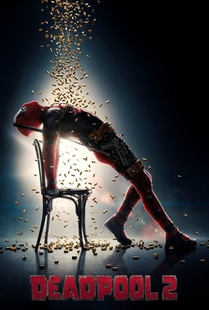 The Untitled Deadpool Sequel (2018)