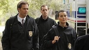 NCIS Season 8 : Swan Song